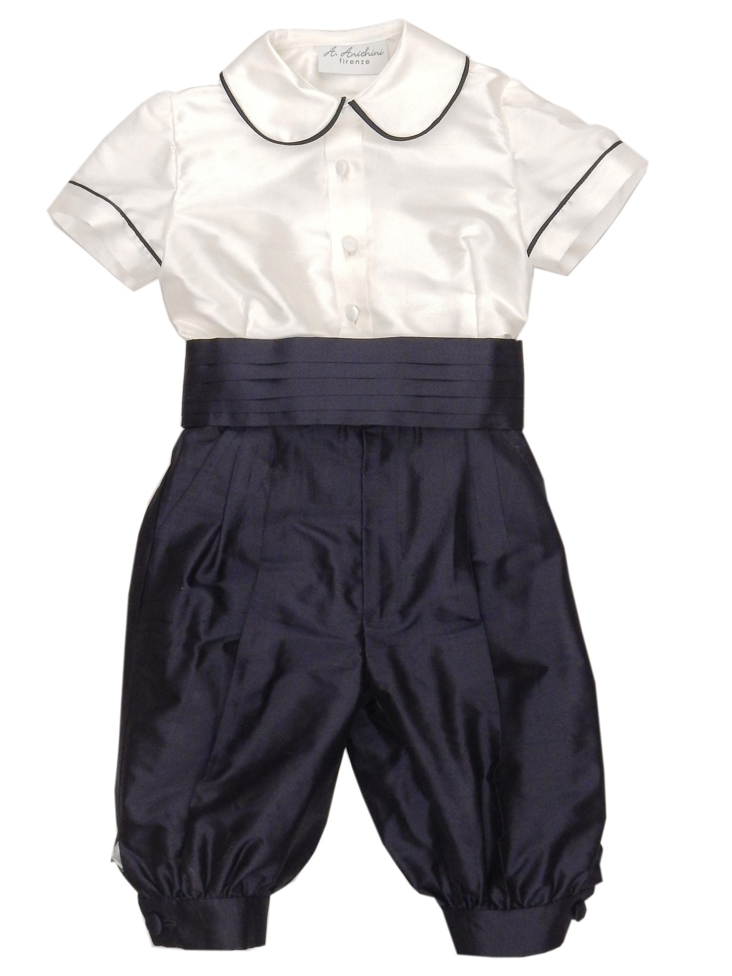 Enea boy special occasion outfit