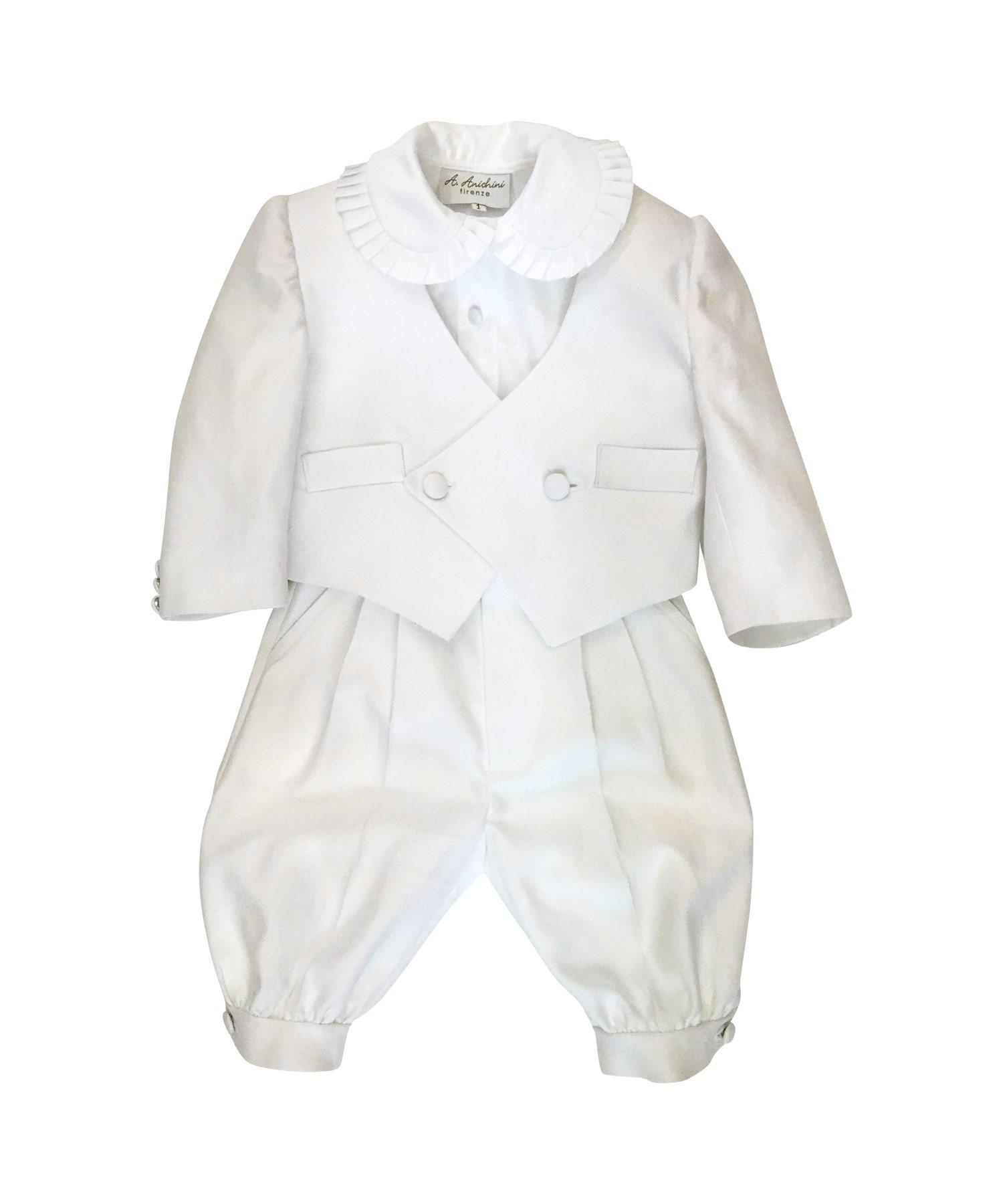 Conosciuto Abbigliamento per bambino, neonato e ragazzo. - Anichini UZ35
