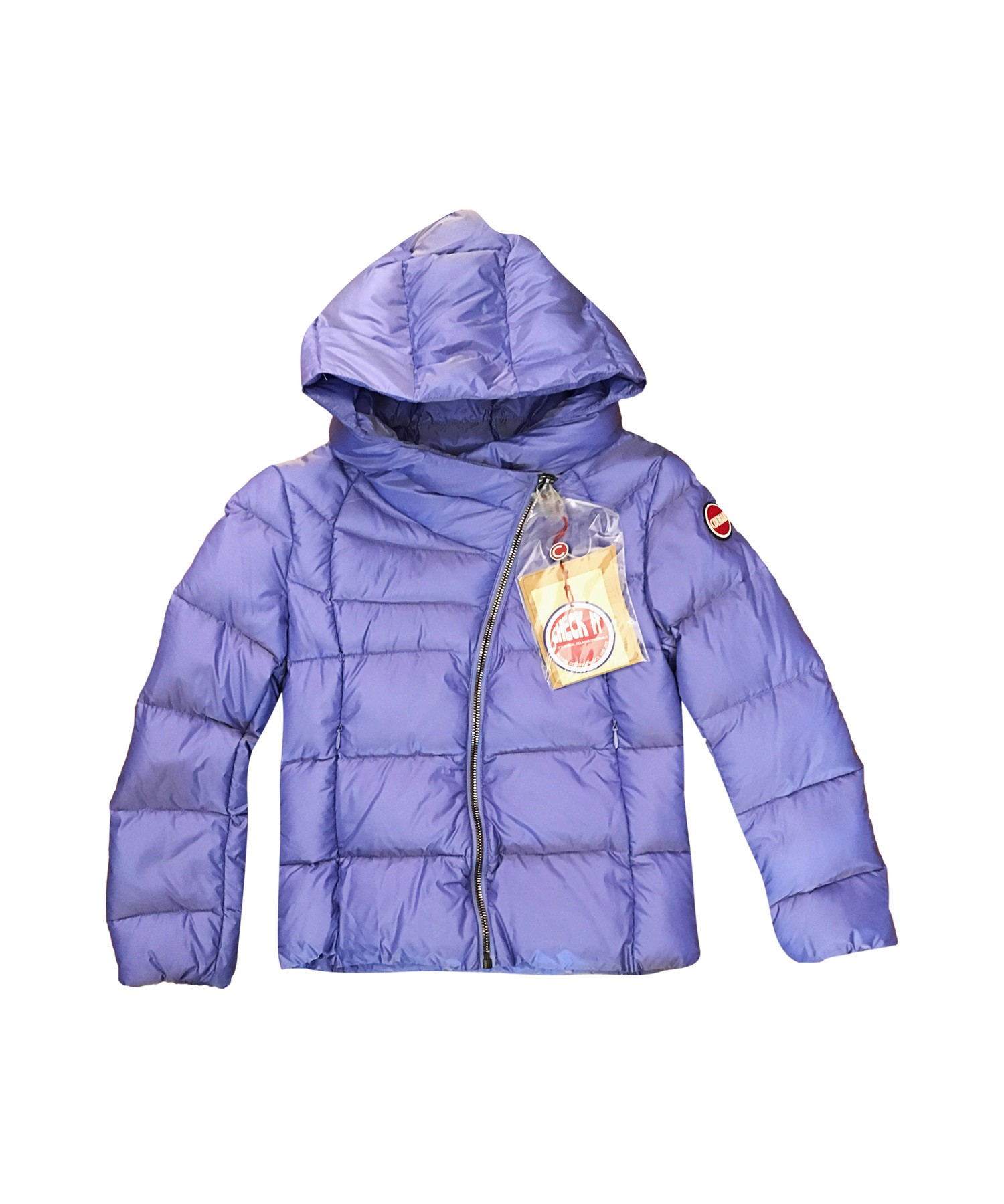 girl Colmar lilium down jacket