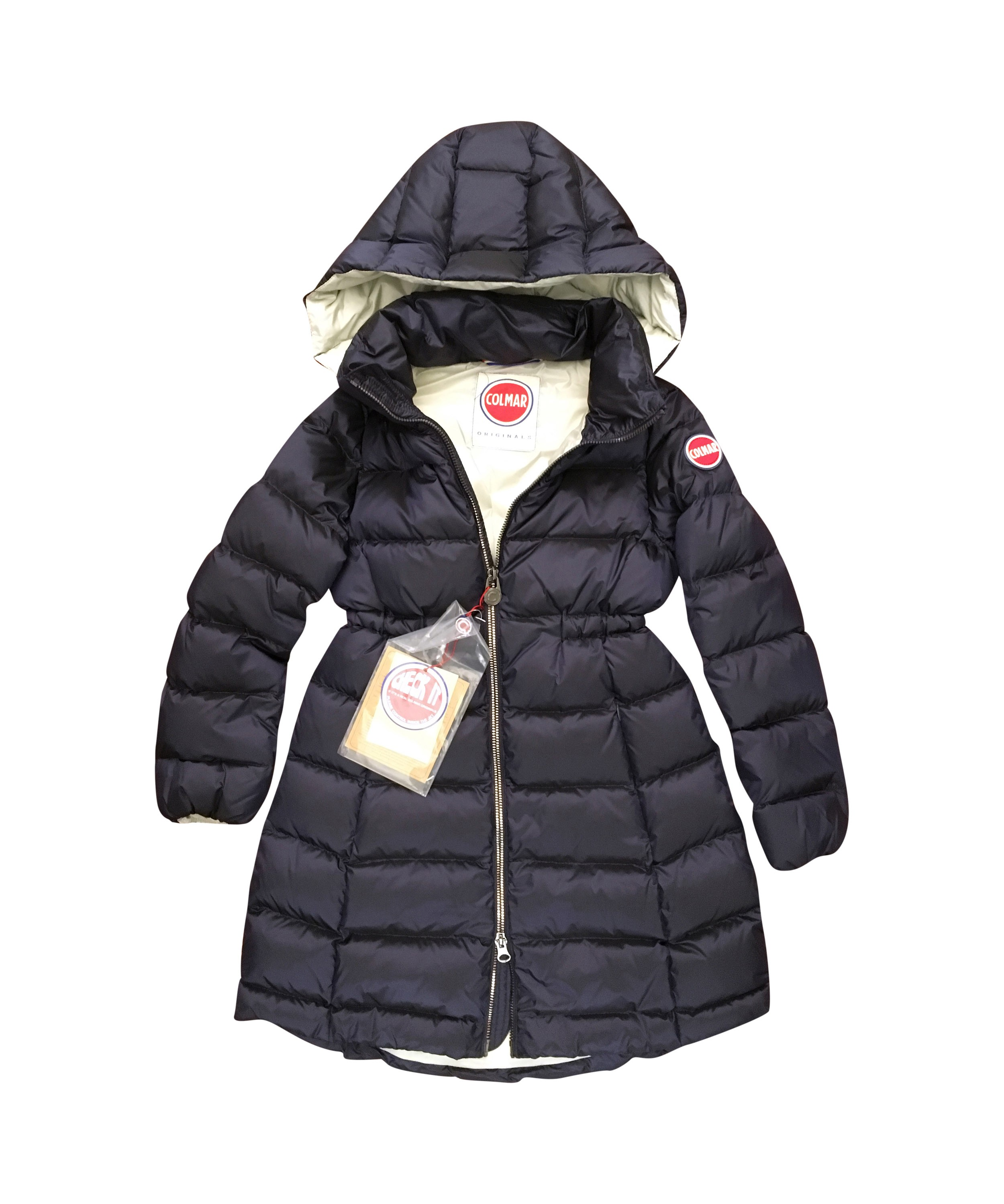 Girl Colmar down coat Art 3442
