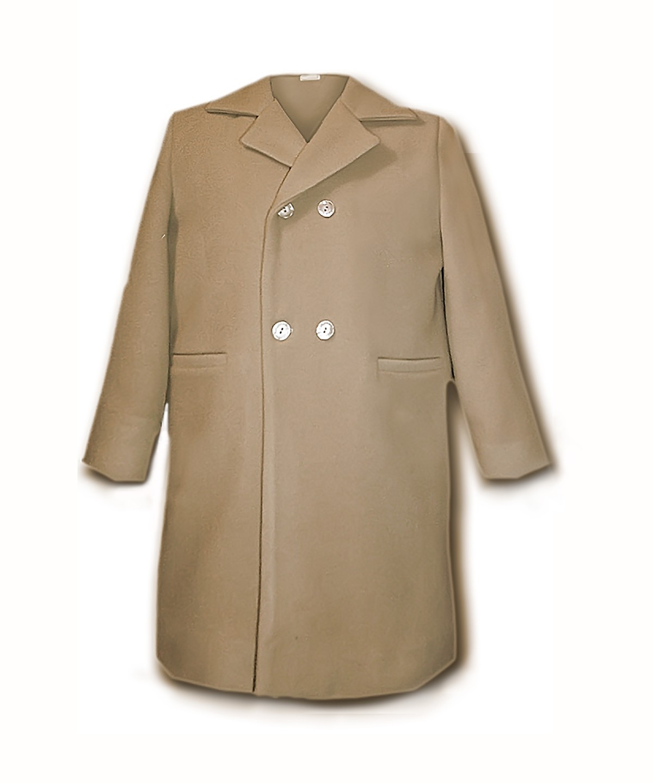 Cosimo boy coat