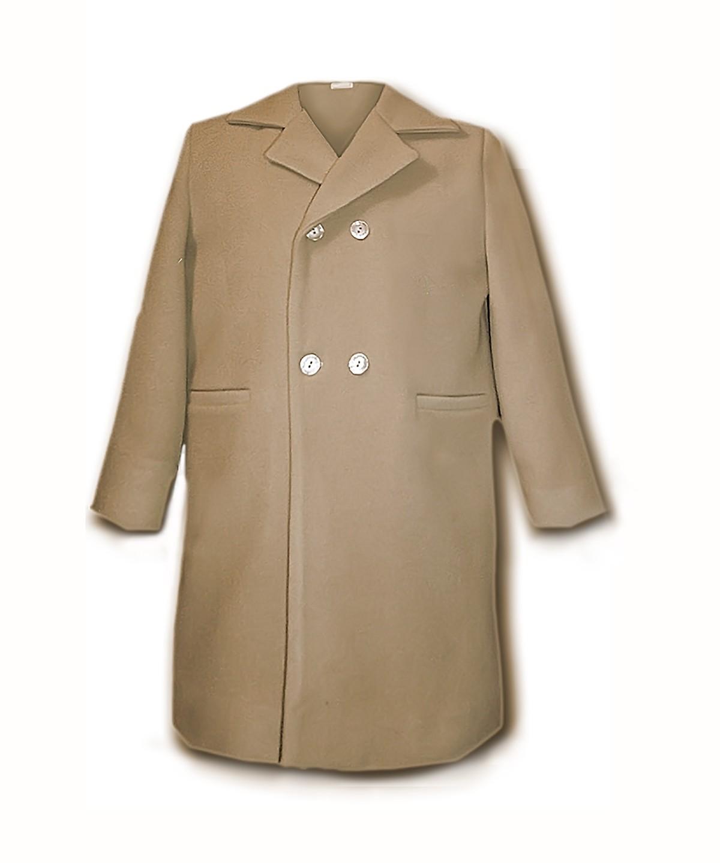 Cosimo cappotto bambino