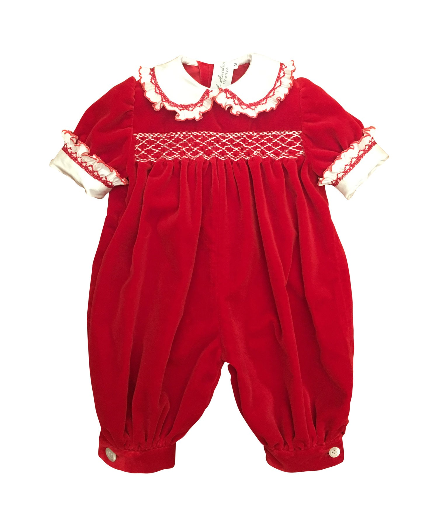 Popolare Abbigliamento per neonato e baby - Anichini TO86