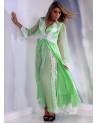 Nikkal dressing gown
