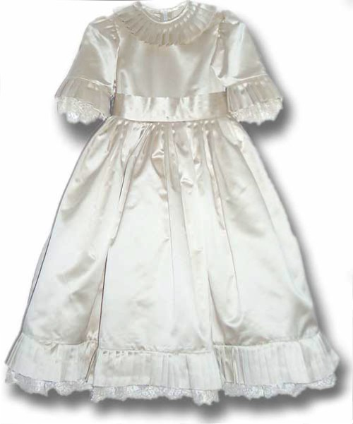 Molly party and communion dress for elegant girl