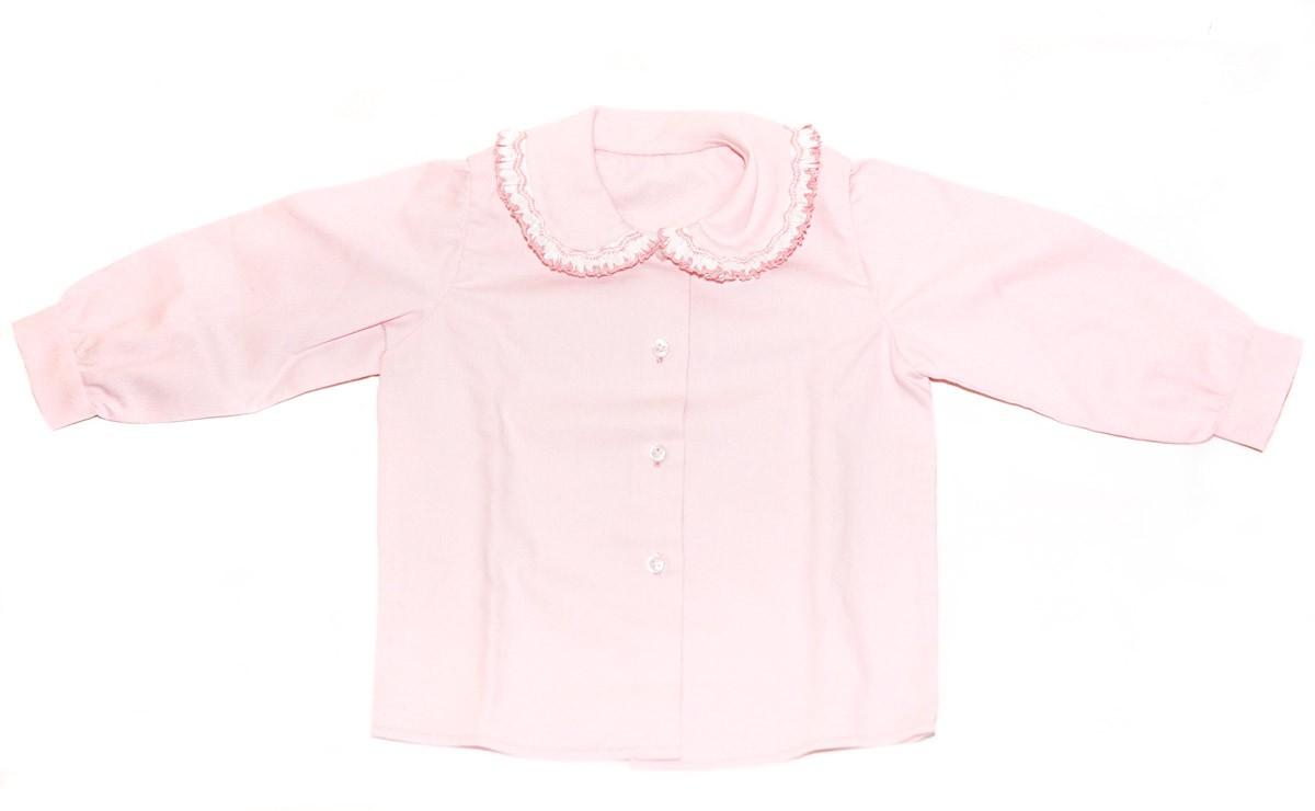 Camicia Smock per bambino e bambina 4