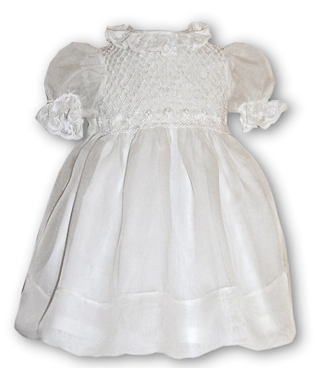 Christening dress Ofelia