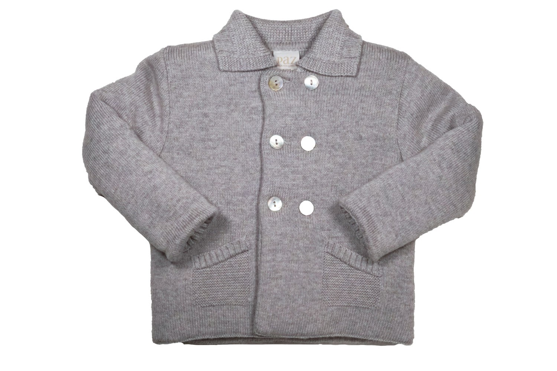 Button coat