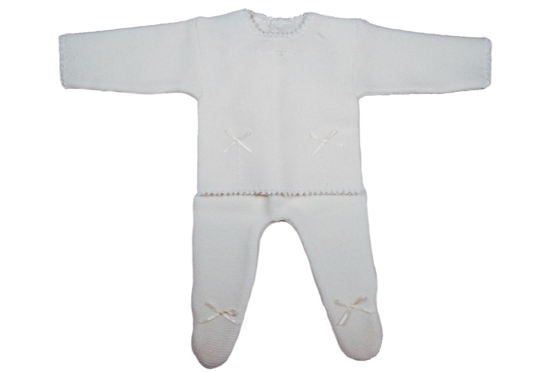 Tutina lana baby