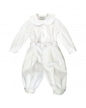 Dante baby boy special occasion suit