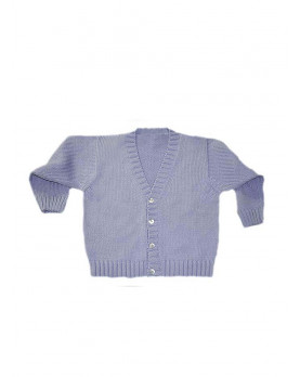 Children wool or cotton Cardigan