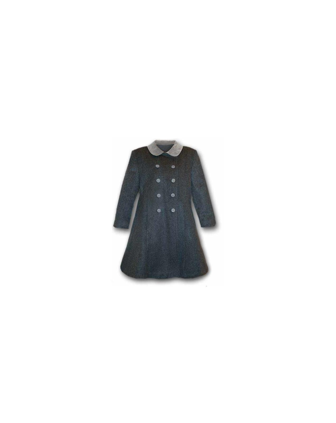 Anna cappotto