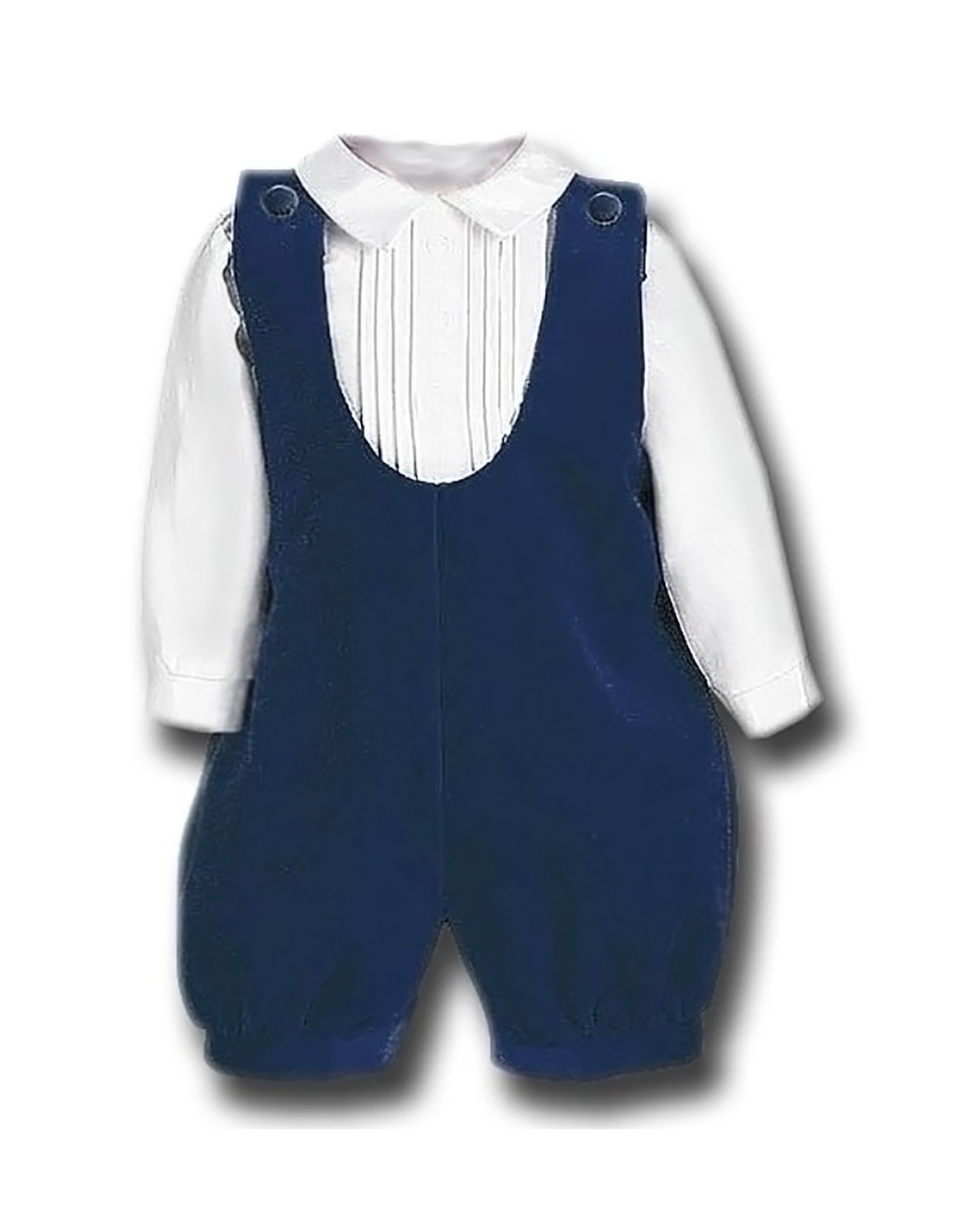 Pierpaolo baby boy outfit