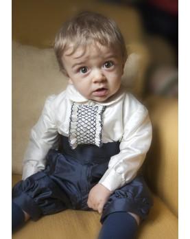 Leo completo elegante bambino
