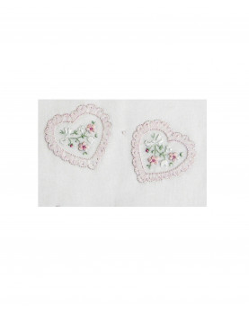Sheet hearts