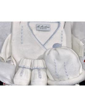 Confezione regalo per neonati