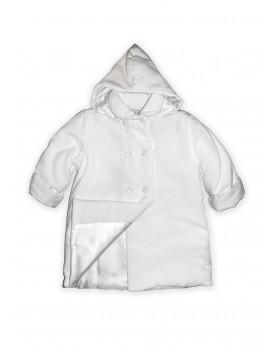 Ciclamino cappottino per bambino