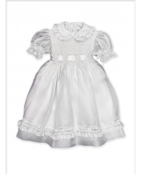Asia Christening and event girl dress