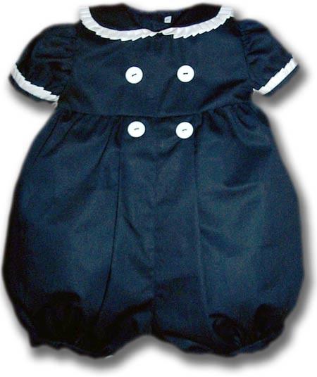 Pagliaccetto per neonato 2 pezzi in % puro cotone con maglietta arricchita da colletto e un grazioso orsetto.