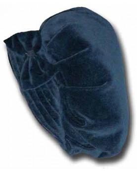 Cuffia Bonnet Fiocco