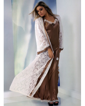 Ashtart dressing gown