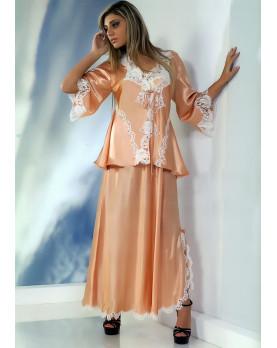 Litavis dressing gown