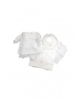 "Baby set ""Love doves"""