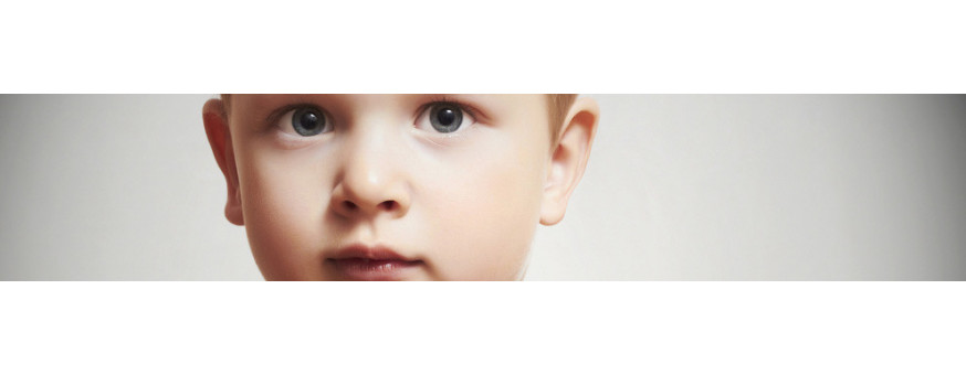 Abbigliamento per bambino, neonato e ragazzo.