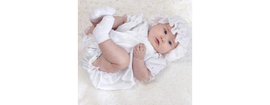 Abbigliamento per neonato e baby