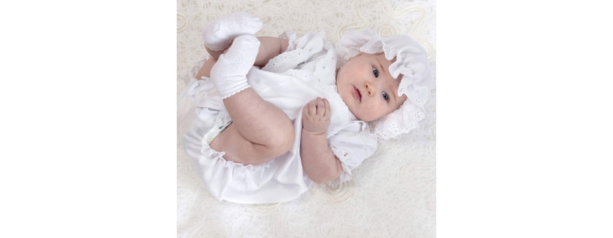 NEWBORNS and INFANTS CLOTHING