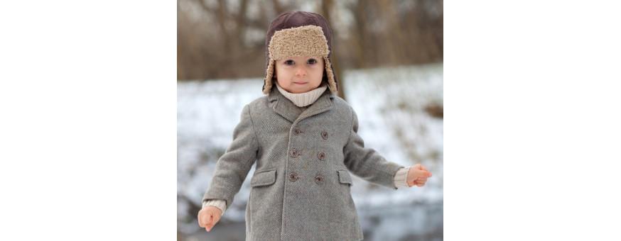 Cappotti e giacconi per bambino e ragazzo