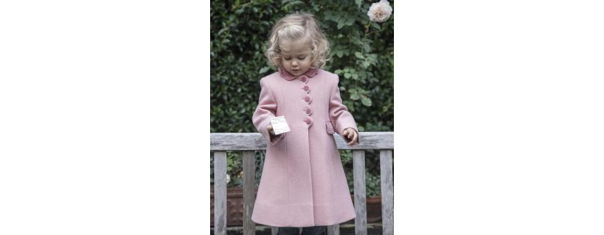 cappotti per bambina