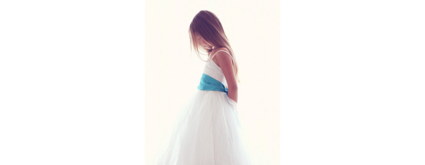 Special occasions and flower girl and baby girl dresses.