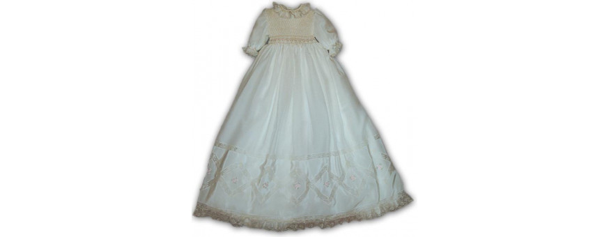 Christening gowns  and christening dresses for boys and girls.