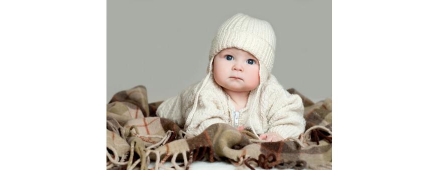 Maglieria per neonati