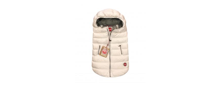 Cappottino e giacche per neonati